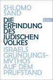 Die Erfindung des jüdischen Volkes