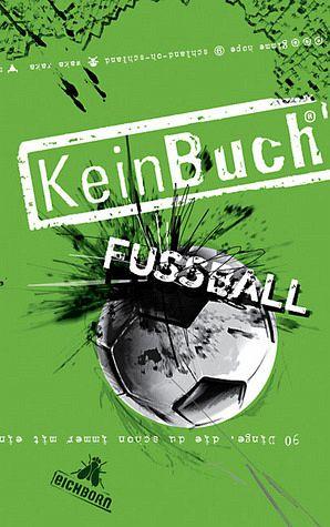KeinBuch Fußball - mixtvision