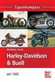 Typenkompass Harley-Davidson / Buell-Motorräder mit V2-Motoren