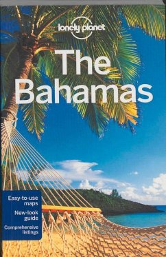 Lonely Planet the Bahamas - Lonely Planet; Matchar, Emily; Masters, Tom