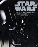Star Wars: Die illustrierte Chronik der kompletten Saga