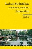 Reclams Städteführer Amsterdam