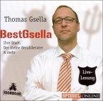 BestGsella, Audio-CD