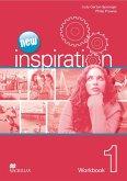 New Inspiration Level 1. Workbook
