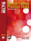 Focusing on IELTS. Practice Book with key and Audio-CD