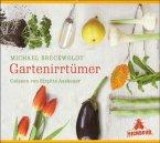Gartenirrtümer, 1 Audio-CD