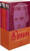 Das Beste von Benn. 5 Bände