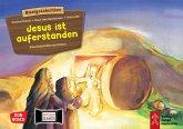 Jesus ist auferstanden, Kamishibai Bildkartenset