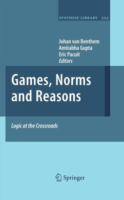Games, Norms and Reasons