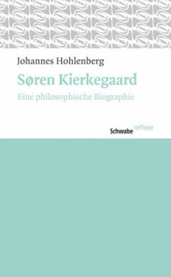Søren Kierkegaard - Hohlenberg, Johannes