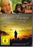 Jane's Journey - Die Lebensreise der Jane Goodall (OmU)