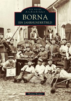 Borna - Bergner, Thomas
