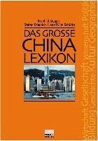 Das große China-Lexikon