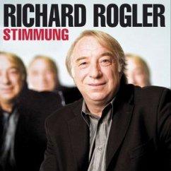 Stimmung, 2 Audio-CDs - Rogler, Richard