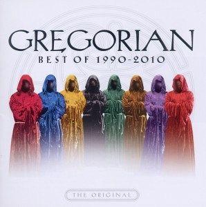 Best Of (1990-2010) - Gregorian
