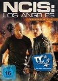 Navy CIS L.A. Season 1.1, 3 DVDs