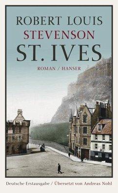St. Ives - Stevenson, Robert Louis