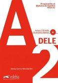 Nivel A2, Übungsbuch m. 2 Audio-CDs / DELE, Preparación al Diploma de Español