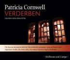 Verderben / Kay Scarpetta Bd.8 (6 Audio-CDs)