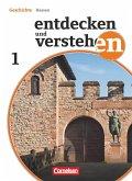 Entdecken und Verstehen 01. Schülerbuch .Realschule und Gesamtschule Hessen