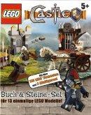 LEGO Castle Buch & Steine-Set