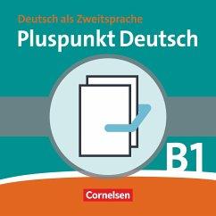 Pluspunkt Deutsch. Gesamtband (Einheit 1-14). K...