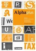 Alpha plus A1/1 Basiskurs
