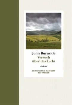 Versuch über das Licht - Burnside, John