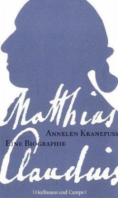 Matthias Claudius - Kranefuss, Annelen