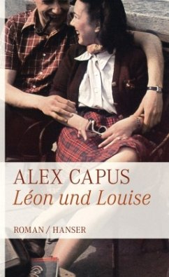 Léon und Louise - Capus, Alex
