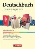 Deutschbuch 5.-10. Schuljahr. Schülerbuch. Orientierungswissen