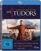 Die Tudors - Die komplette vierte Season (3 Blu-rays)