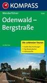 Odenwald - Bergstraße