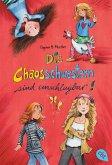 Die Chaosschwestern sind unschlagbar! / Die Chaosschwestern Bd.2