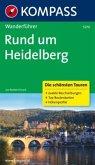 Rund um Heidelberg