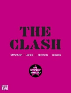 The Clash - Clash