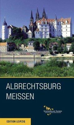 Albrechtsburg Meißen - Donath, Matthias