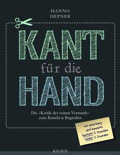 Kant für die Hand