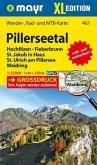 Mayr Karte Pillerseetal