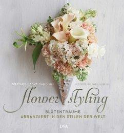 Flower Styling - Handy, Grayson; Zabar, Tracey