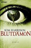 Blutdämon / Rachel Morgan Bd.9