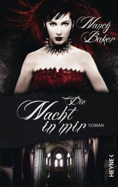 Die Nacht in mir - Baker, Nancy