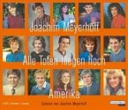 Amerika / Alle Toten fliegen hoch Bd.1 (6 Audio-CDs)