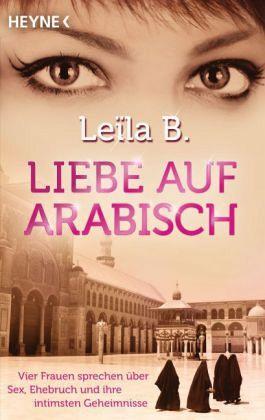 liebe auf arabisch von le la b taschenbuch. Black Bedroom Furniture Sets. Home Design Ideas