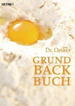 Grundbackbuch - Oetker