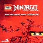 LEGO Ninjago - Masters of Spinjitzu, 1 Audio-CD