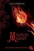 Magische Glut / Das Buch der Schatten Bd.2