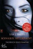 Schwarze Mitternacht / Tagebuch eines Vampirs Bd.7