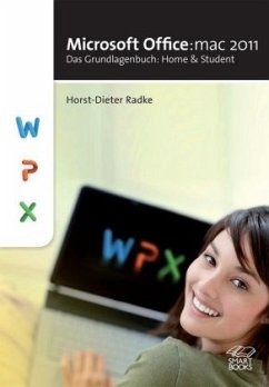 Microsoft Office:mac 2011 Home & Student