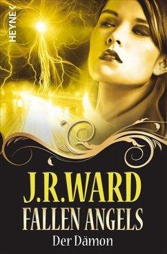 Der Dämon / Fallen Angels Bd.2 - Ward, J. R.
